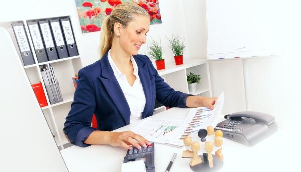 Frauen im Interim Management